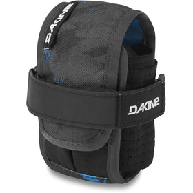 Dakine Hot Laps Gripper Hip Bag cyan scribble